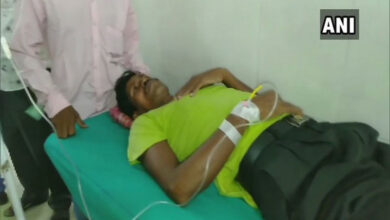 Photo of WB: BJP worker shot at in South 24 Pargana