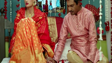 Photo of Nawazuddin drops amusing trailer of 'Motichoor Chaknachoor'