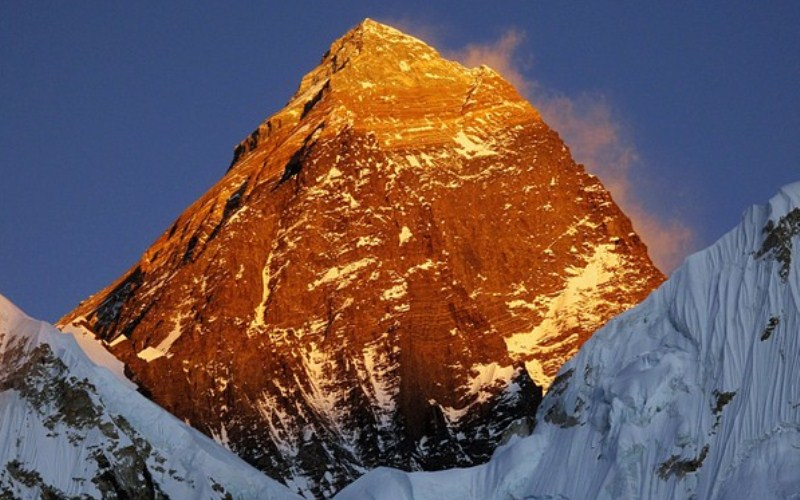 Nepal, China to jointly announce re-measured height of Mt Everest