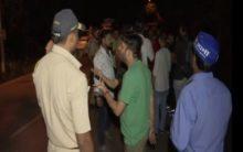 Aarey case: Section 144 imposed near Metro rail site in Mumbai