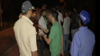 Photo of Aarey case: Section 144 imposed near Metro rail site in Mumbai