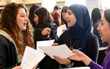 UK: Schools with Islamic values top charts in GCSE league