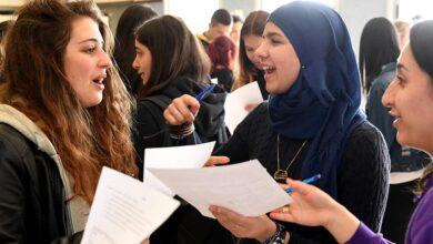 Photo of UK: Schools with Islamic values top charts in GCSE league