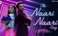 Groove to the 'Naari Naari' song from 'Made In China'