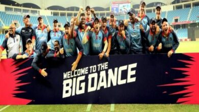 Photo of Namibia defeat Oman, qualify for their first-ever T20 World Cup