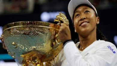 Photo of Naomi Osaka withdraws from WTA Finals