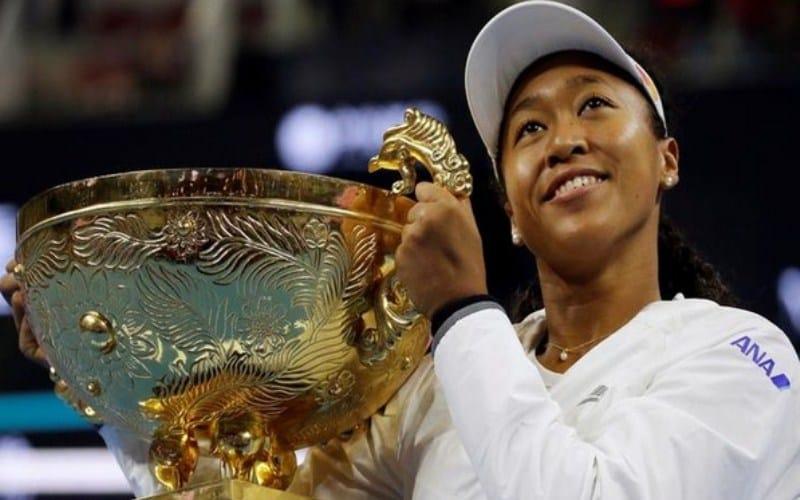 Naomi Osaka withdraws from WTA Finals