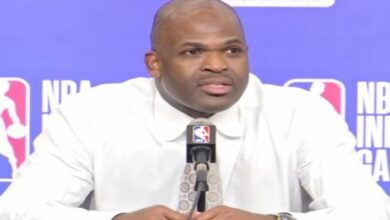 Photo of People of India were fantastic, says Nate McMillan