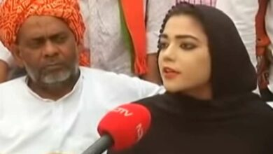 Photo of Haryana: BJP fields UK-returned woman from Muslim-majority area