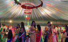 Gujaratis organise Garba nights to celebrate Navaratri in Madagascar