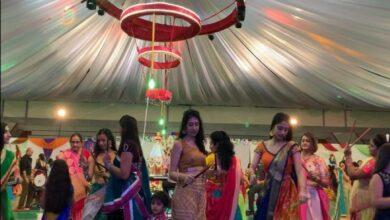 Photo of Gujaratis organise Garba nights to celebrate Navaratri in Madagascar