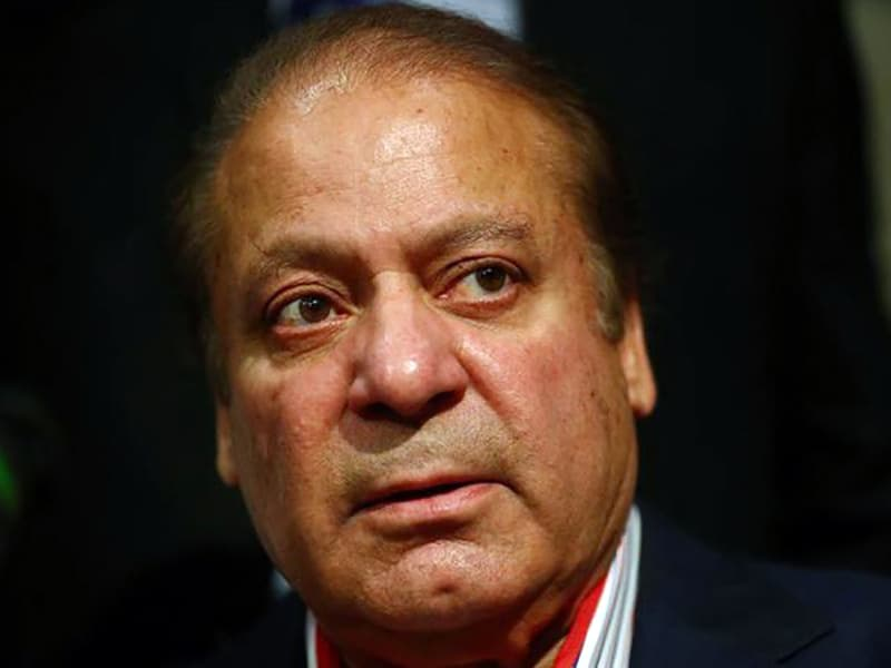 Ailing Pakistan ex-PM Sharif seeks permission to travel abroad