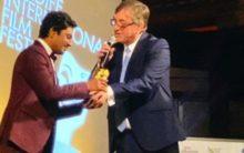 Nawazuddin receives Golden Dragon Award at Cardiff Film Fest