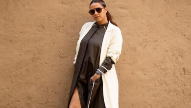 Photo of Neha Dhupia reveals her one habit she'd like to filter