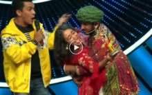 Indian Idol: Neha Kakkar forcibly kissed by contestant