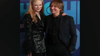 Photo of Nicole Kidman, Keith Urban spending romantic time in Italy
