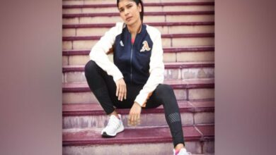 Nikhat Zareen writes to Rijiju for trails bout against Mary Kom