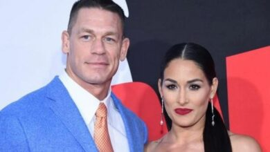 Photo of Nikki Bella reveals she's open to tying knots with Artem Chigvintsev