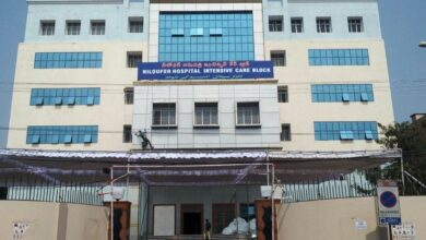 Hyderabad: Clinical trials done at Niloufer were legal: Govt