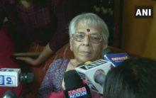 'Very happy': mother on Abhijit Banerjee winning the Nobel