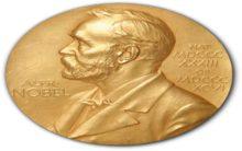 List of Indian Nobel laureates