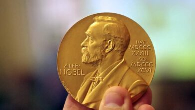 Photo of Cosmology trio win Nobel Physics Prize