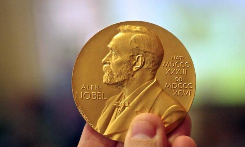 Cosmology trio win Nobel Physics Prize