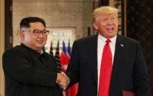 US-North Korea nuclear talks come to abrupt end