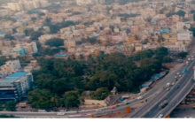 Bengaluru to be remapped as satellite images show variations