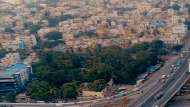 Photo of Bengaluru to be remapped as satellite images show variations
