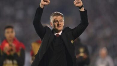 Photo of Williams is as brave as a lion: Ole Gunnar Solskjaer