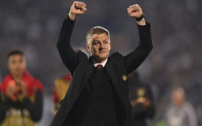 Williams is as brave as a lion: Ole Gunnar Solskjaer