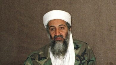 Photo of New York exhibition details 10-year hunt for Osama bin Laden