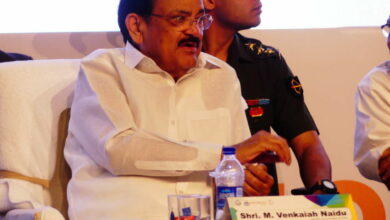 Photo of Media must be prepared to tackle fake news: Vice President