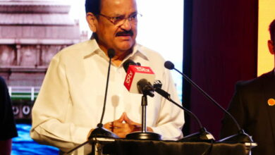 Photo of Schools should make poetry reading compulsory: Naidu