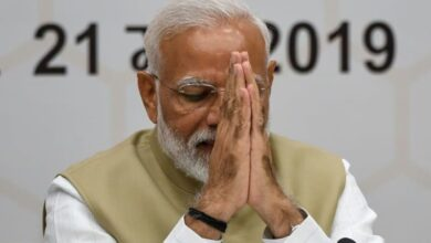 Photo of Modi extends Formation Day greetings to 5 states