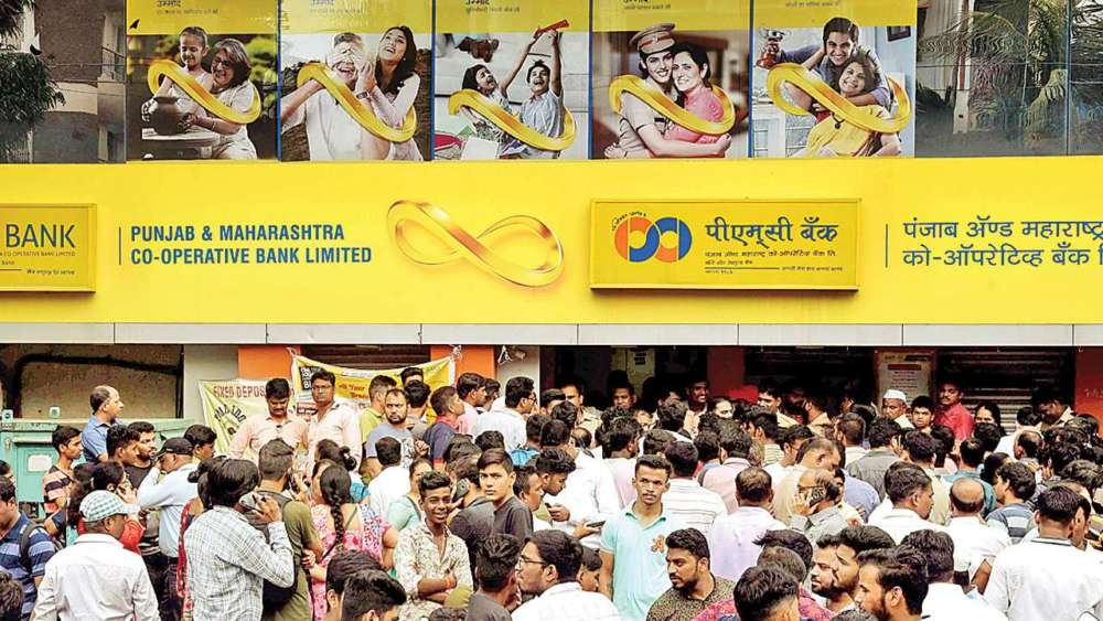 PMC crisis: Customer with Rs 90 lakh in bank dies of stress