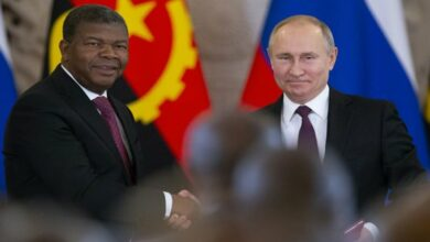 Photo of Summit showcases Russia's growing Africa clout