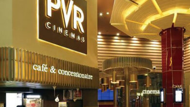 Photo of PVR reports 35 pc jump in Q2 profit at Rs 48 crore
