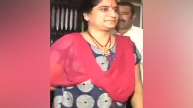 Photo of Telangana: IMS Joint Director attempts suicide in prison