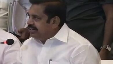 Photo of TN CM appeals for peace, security beefed across state