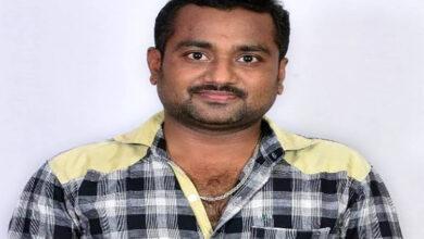 Photo of Bengaluru: Former deputy CM G Parameshwara's PA commits suicide