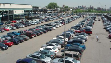 Photo of World's costliest parking space sold for almost $ 1mn