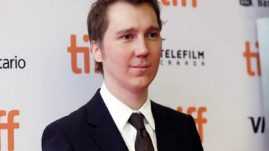 Photo of Paul Dano roped in for 'The Batman'