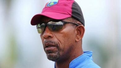 Photo of Phil appointed the head coach of West Indies men's cricket team