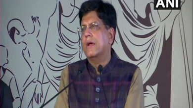 Photo of No more FTAs will be signed in rush, assures Piyush Goyal