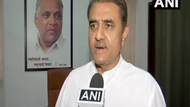 Photo of NCP will sit in opposition, says Praful Patel