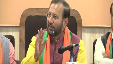 Photo of Reduction in repo rate to benefit people, industry: Javadekar