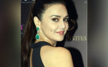 Preity Zinta's this post will end your Sunday on a happy note