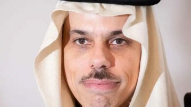 Photo of Saudi Arabia appoints Prince Faisal as new Foreign Minister